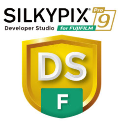 SILKYPIX for Fujifilm